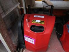 CL WASH HARRY 230V 2 9034 This lot is a Machine Mart product which is raw and completely unchecked