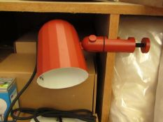 | 1X | HAY NOC CLIP LIGHT | LOOKS UNSUED AND BOXED | RRP £93 |