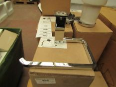 Paper holder, new and boxed AXZ31