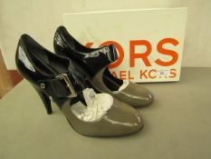 Michael kors Pipi Patent shoes, new size 43