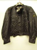Belstaff Mens Rebel Blouson Jacket, new with tag size XXL