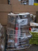 | 1X | PALLET OF UNMANIFESTED HOME FITNESS EQUIPMENT, ALL RAW CUSTOMER RETURNS SOME MAY BE LOOSE