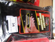 2x Mean Machine - Heavy Duty Hand Cleaning Wipes - Packaged.