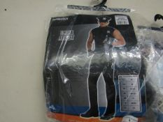 Amscan Adult Medium Under Arrest Uniform. Packaged but unchecked