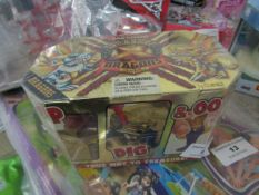 Treasure Dragons Gold. New & in a sealed Box