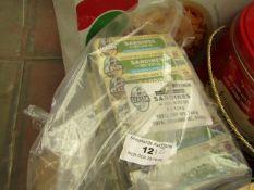 12x Season - Sardines in Olive Oil (Skinless & Boneless) - All Boxed.