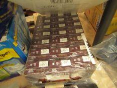 21x Hershey's - Chocolate Milk 236ml - Unused & Boxed.