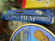 Kirkland - All Purpose Cling Film (400m) - Unused & Boxed.