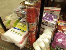6x Cirio - Passata Rustica Crushed Tomatoes - BB - 06/23 - Sealed & Packaged.