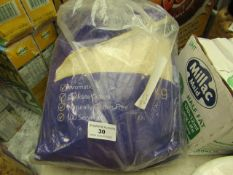 Basmati Rice - 5Kg Bag - Bag Damaged, Has Been Repaired.