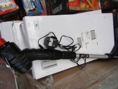 | 8X | BELL AND HOWELL HANDHELD BATTERY STRIMMER | ALL RAW CUSTOMER RETURNS | UNCHECKED | NO