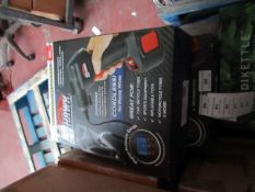 | 1X | AIR HAWK MAX CORDLESS TYRE INFLATOR | REFURBISHED AND BOXED | NO ONLINE RE-SALE | SKU
