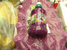 Robinson's - Fruit Shoot Blackcurrant - 23x 200ml - Packaging Slightly Damaged.