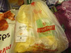 4x Quick - Lemon Juice - 1 Litre - Sealed.