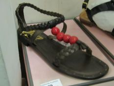 Juice Coulture Sandals, Shop Sample size 9.5