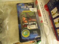 Star Wars Attack Wing D'Kora Class Card Pack. New & Packaged