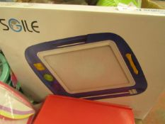 Sgile Doodle Board. Boxed but untested