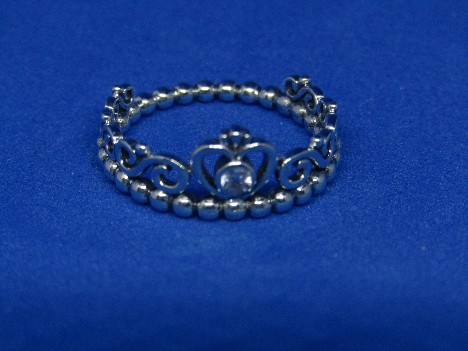 Pandora Ring size 56, new with presentation bag