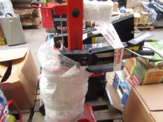 1x LOGBUSTER 6 9265, This lot is a Machine Mart product which is raw and Completely unchecked and