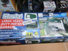 1x CL GARAGE CIG81220 1 9261, This lot is a Machine Mart product which is raw and Completely