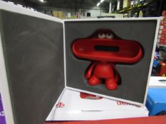 Beats Pill Mouth Man Speaker stand (the speaker is not included), unchecked and boxed