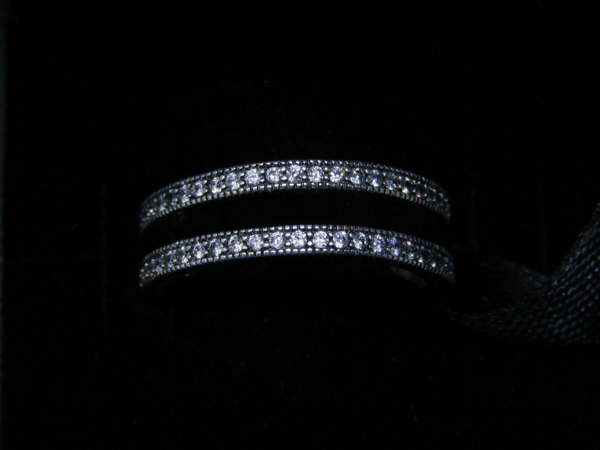 Pandora Flip Ring size 54, new in presentation box