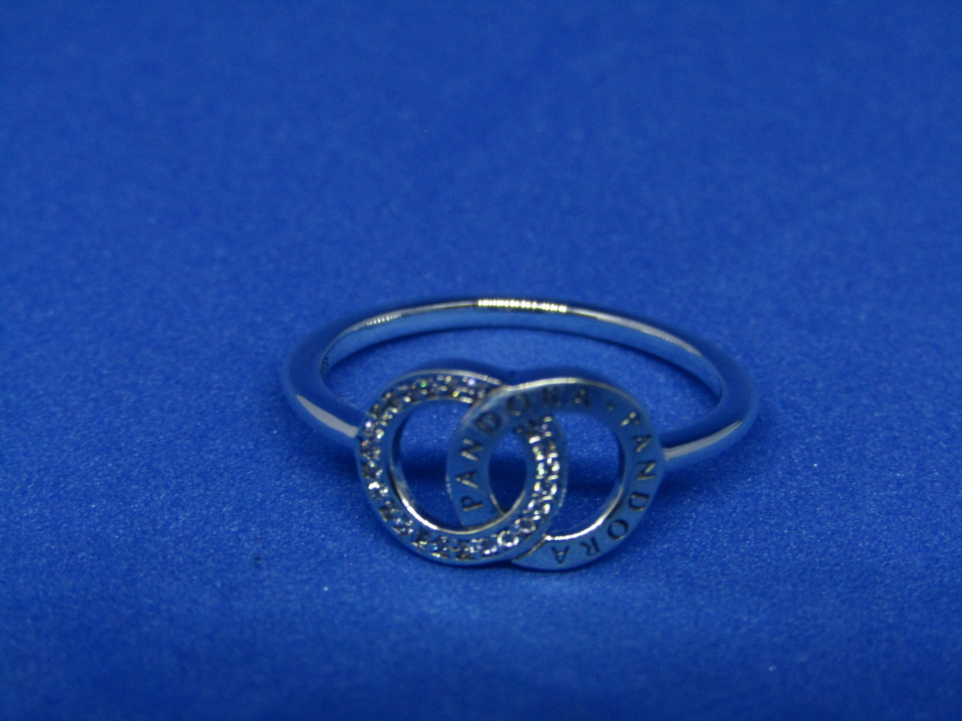 Pandora Ring size 56, new with presentation bag