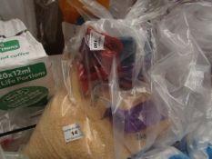 Tate & Lyle - Damerara Sugar 3Kg - Bag Has Burst, Has Been Repaired.