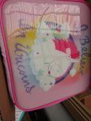 I love Unicorns - Lunch Bag - Box of 3 Units - New & Boxed.