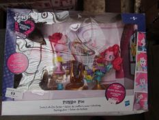 My Little Pony - Equestria Girls Minis - Pinkie Pie - Packaged.