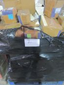2 x Pallet as seen , will contain a variety of assorted packaging items , unmanifested . See lot 0