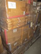 11 x Pallet as seen , will contain a variety of assorted packaging items , unmanifested . See lot