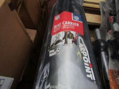 CarPoint - Bike Carrier (Max Weight 15Kg) - Unchecked & Packaged.