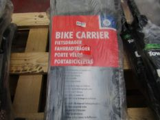 CarPoint - Bike Carrier - Unchecked & Packaged.