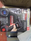 | 1X | AIR HAWK PRO CORDLESS TYRE INFLATOR | REFURBISHED AND BOXED | NO ONLINE RE-SALE | SKU
