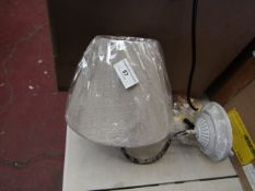 | 1x | COX AND COX ANTIQUE EFFECT WHITEWASHED WALL LIGHT | UNCHECKED | RRP £45 |