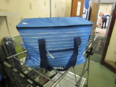 Keepcool Extra Large Insulated Bag. Has a stain on the Front But should come out