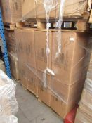 | 1X | PALLET OF APPROX 16X BOXES OF 48 TONE TEE COMPRESSION TOPS, SIZE MAY VARY, PALLET MAY CONTAIN