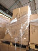 | 1X | PALLET OF APPROX 11X BOXES OF 48 TONE TEE COMPRESSION TOPS, SIZE MAY VARY, PALLET MAY CONTAIN