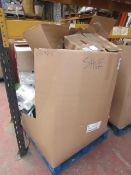 | 1X | PALLET CONTAINING OVER 20X VARIOUS KITCHEN ELECTRICALS | UNCHECKED | NO ONLINE RE-SALE |