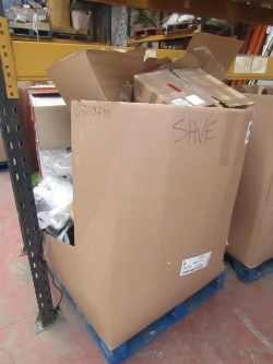 Bulk Auction of Raw customer return electrical's and end of line Tone Tee's, including Tone Tees, Magic Bullets, Air fryers, X hoses and more