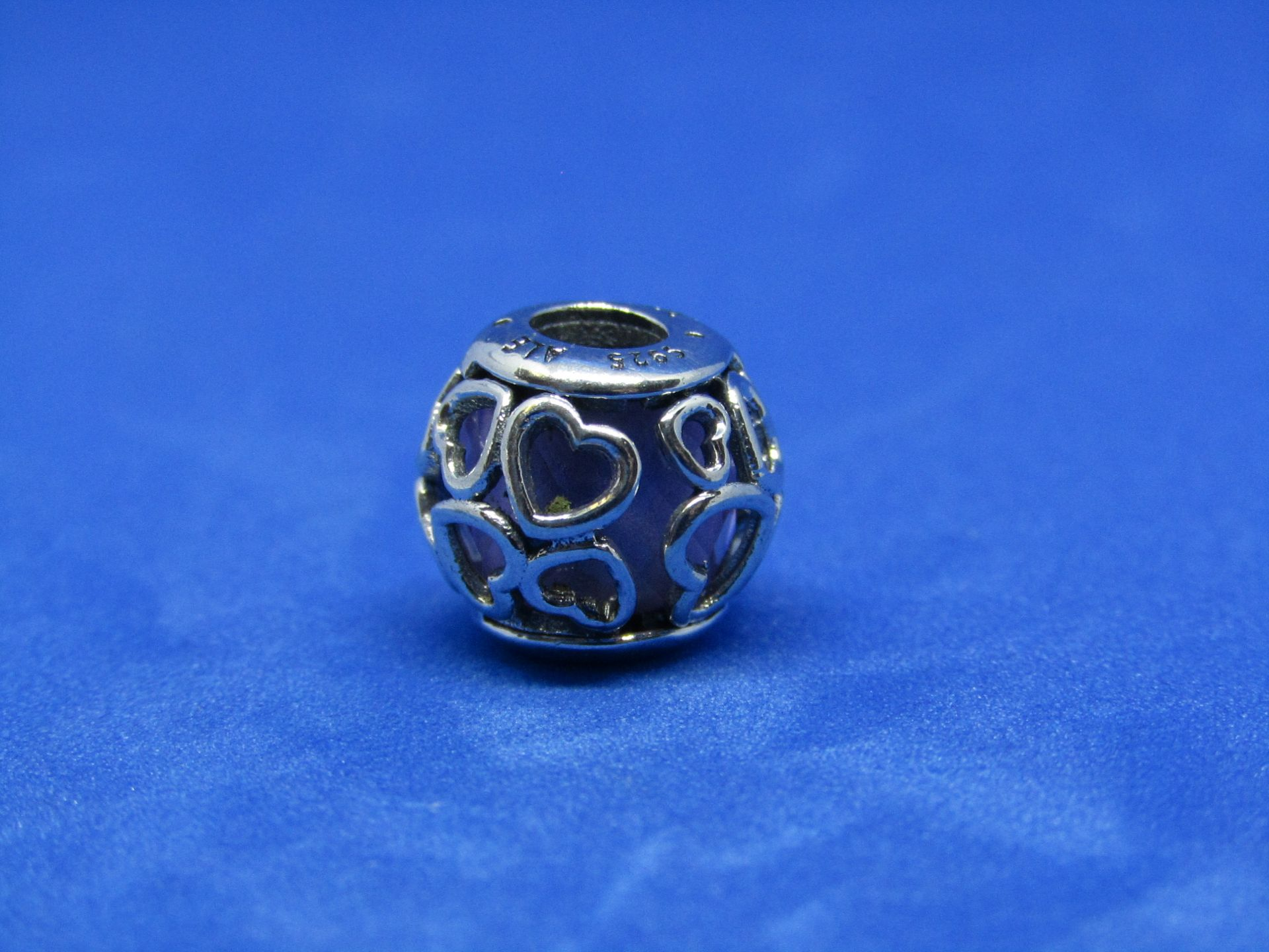 Pandora Charm, new in presentation bag