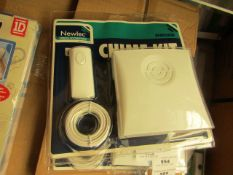 Newlec Chime Kit. New & Packaged