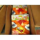 2 x Moshi Monster Washy Monster Towels. 70cm x 140cm. New & Packaged