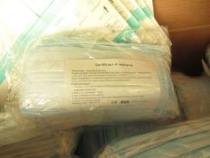 Pack of 50 Disposable Civil Masks. New & Packaged