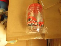 Box of 24 Miraculous Mason Mugs. New & Boxed