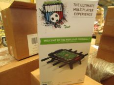 New Potato Realistic Football Game For Your Ipad. New & Boxed