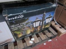 Paradise - Deluxe StreetLight - unchecked & Boxed