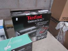 Tefal Select Grill - unchecked & Boxed