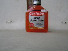 2x Carlube - Lead Substitute (300ml) - Unused.
